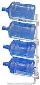 Стойка для 19л бутыли (4 бут)