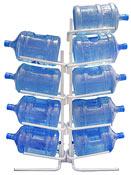 Стойка для 19л бутыли (9 бут)