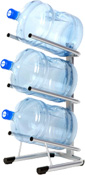Стойка на 3 бутыли